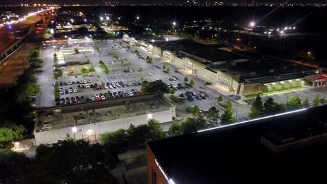 Retail Parking Lot 01