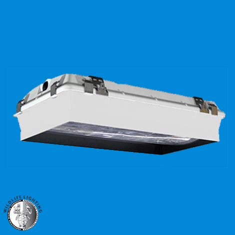 Vapor Tight High Bay LED Wildlife Friendly