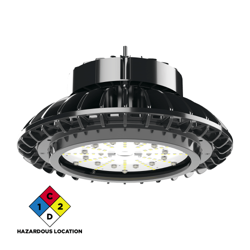 Round High Bay Class 1 Division 2 LED (RHB)