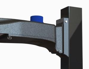 Universal Pole Adaptor 3