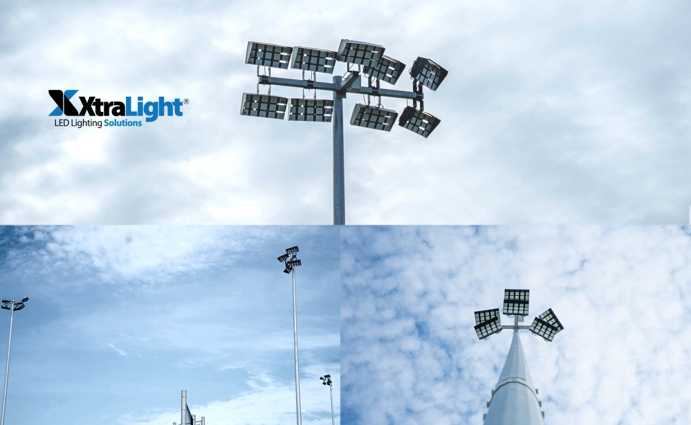 SSL Guardian High Power LED XtraLight LED Solutions Application