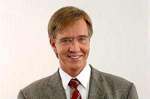 Dietmar Bartsch, General Secretary of the Germ...