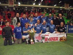 Der Sieger VfL Bochum