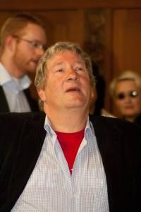 Thomas Keuer, Ratsherr der Linksfraktion und ver.di Geschäftsführer. Ist er seiner Gewerkschaft in den Rücken gefallen?