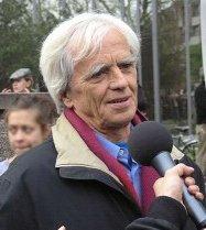 Hans-Christian Ströbele (Bild: Wikipedia/Codeispoetry, CC BY-SA 3.0)