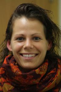 Jennifer Oster - Foto: Thomas Rodenbücher