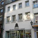 Deutsch: Heine Haus in der Düsseldorfer Bolkerstraße (Photo credit: Wikipedia)