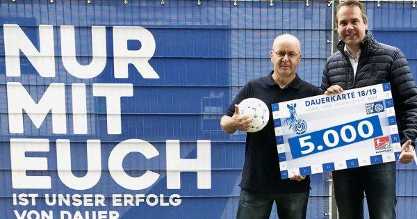 Foto: MSV Duisburg