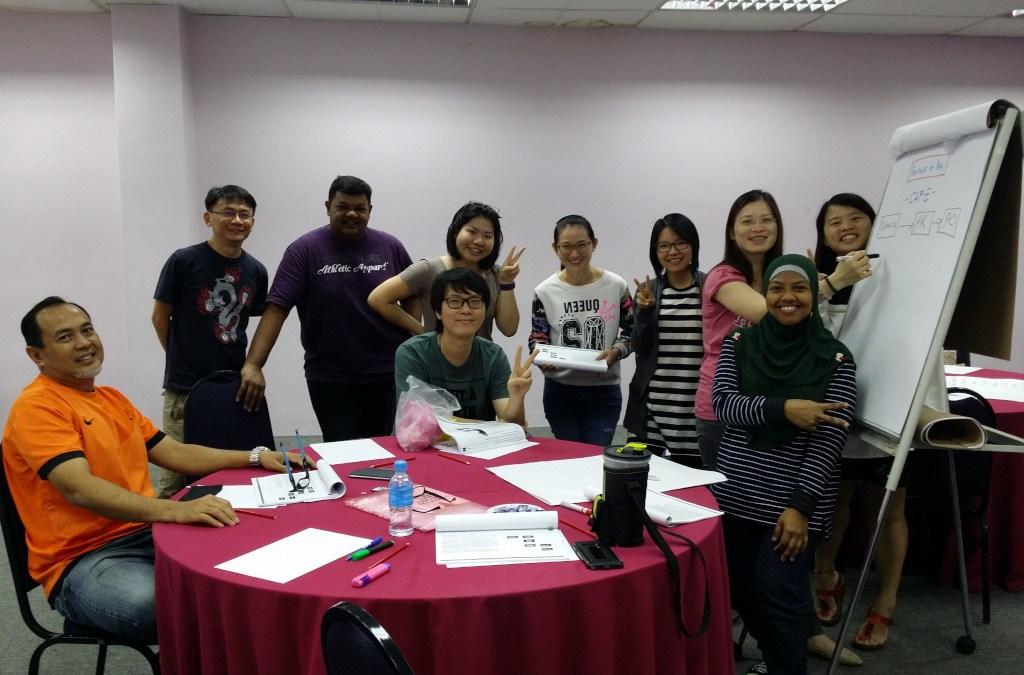ACCA GBS Public Workshop