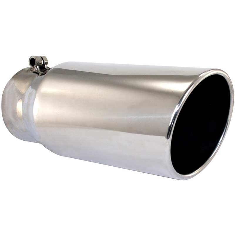afe 49 90002 mach force xp polished exhaust tip