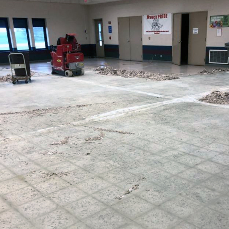 flooring removal xtreme engineered