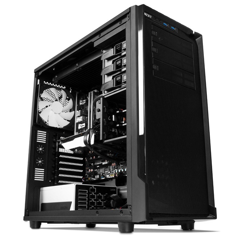 NZXT Source 530 Full Tower