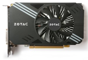 Zotac Gtx 1060 mini 3gb gddr5