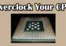 """The """"Newbie"""" Guide on how to overclock a processor"""