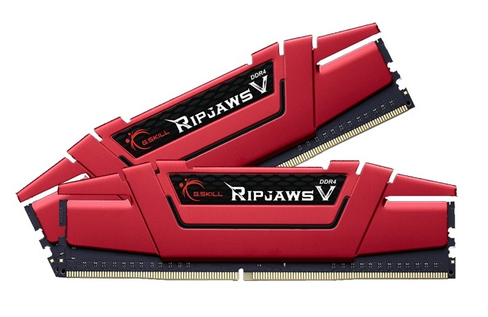 Gskill Ripjaws V series 16GB