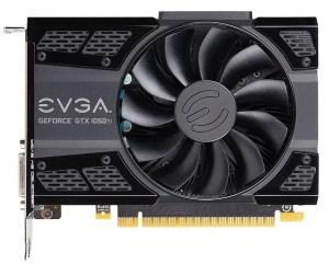 EVGA GeForce GTX 1050 Ti GAMING