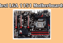 Top 5 Best Intel LGA 1151 motherboards for gaming in 2017