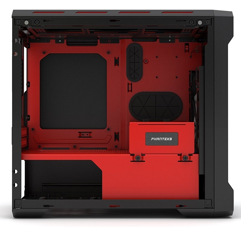 Phanteks Enthoo Evolv Mini-ITX case 7