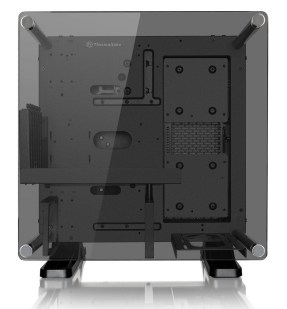 Thermaltake Core P1 Tempered Glass Mini-ITX case 2