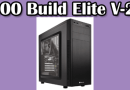 Build the ultimate $600 gaming PC
