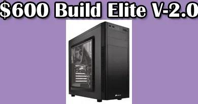 600 dollar build elite v-2