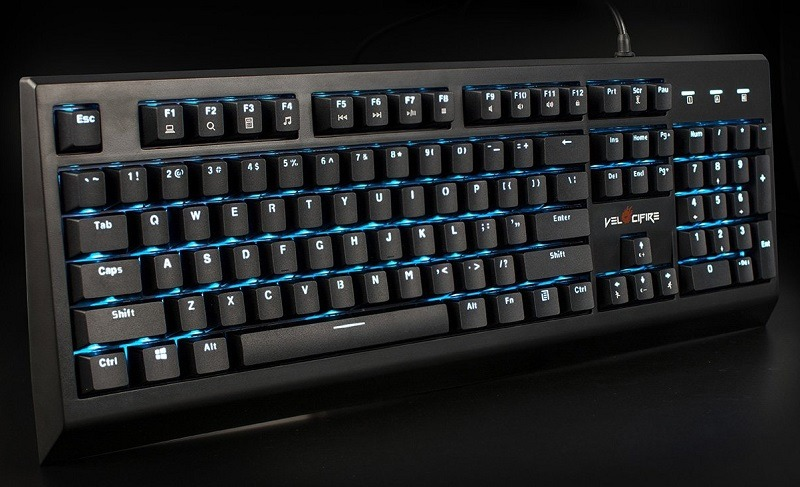 Velocifire VM01 Mechanical Gaming Keyboard