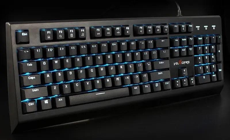 Velocifire VM01 Mechanical Gaming Keyboard
