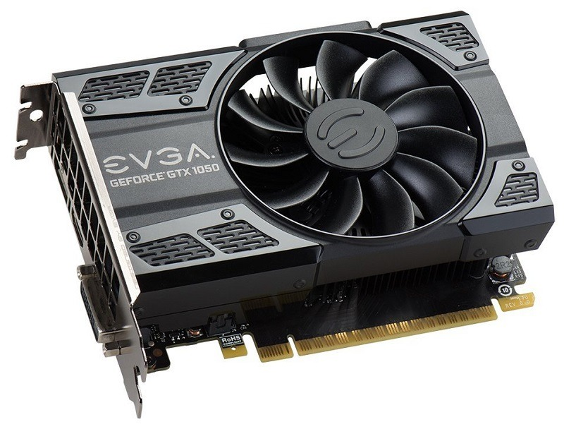 EVGA GeForce GTX 1050 GAMING