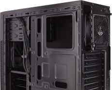 Corsair Carbide Series 100R Silent Edition 4