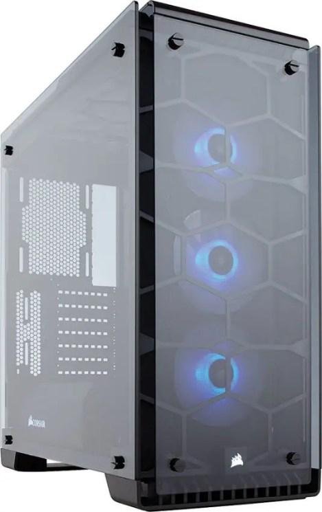Corsair Crystal Series 570X RGB 1