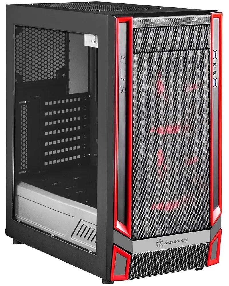 SilverStone TechnologyRL05BR-W 3