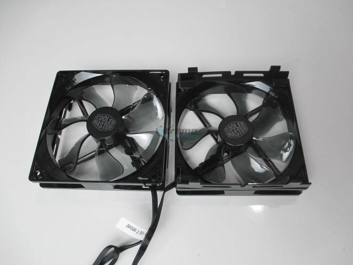 Cooler Master Hyper 212 LED 11