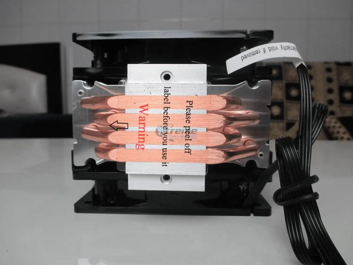 Cooler Master Hyper 212 LED 7