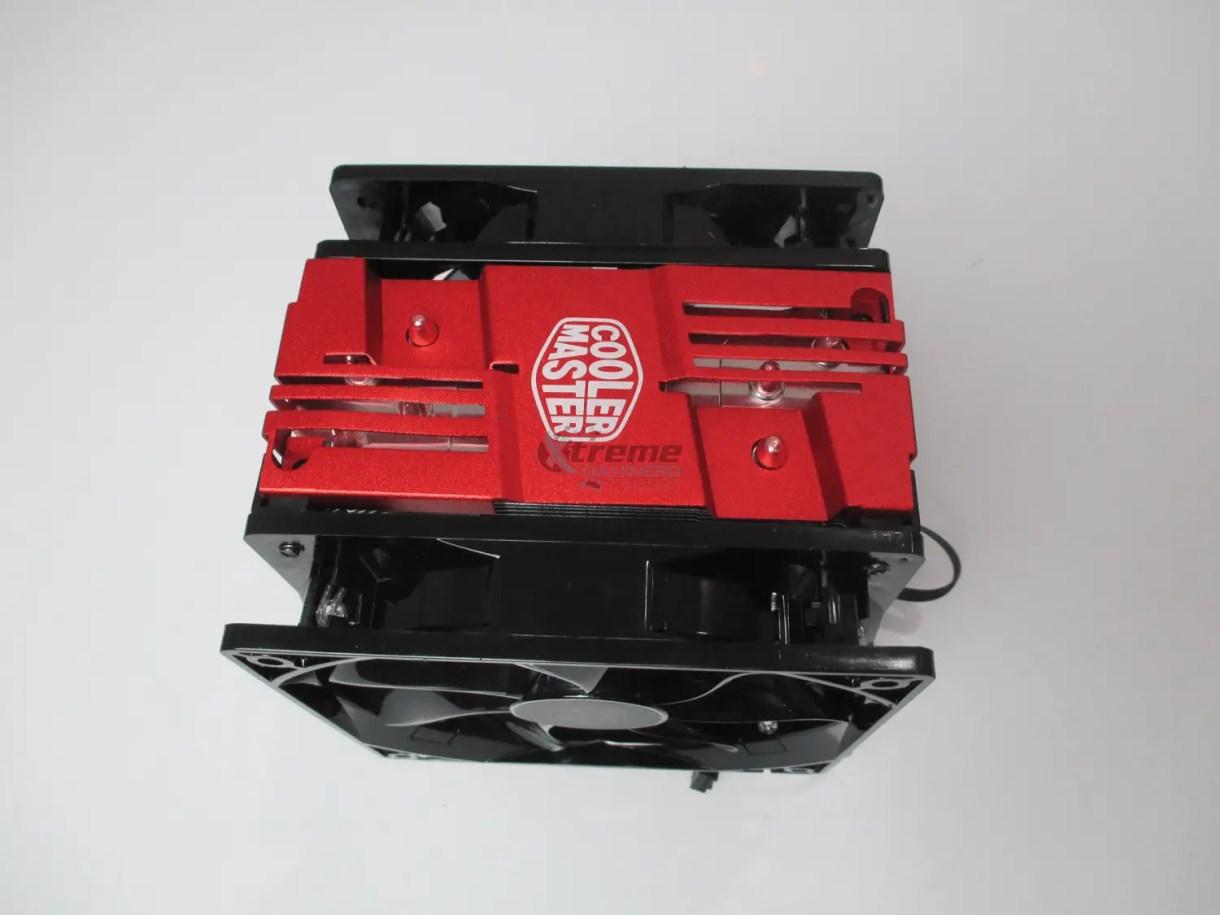 Cooler Master Hyper 212 LED 8