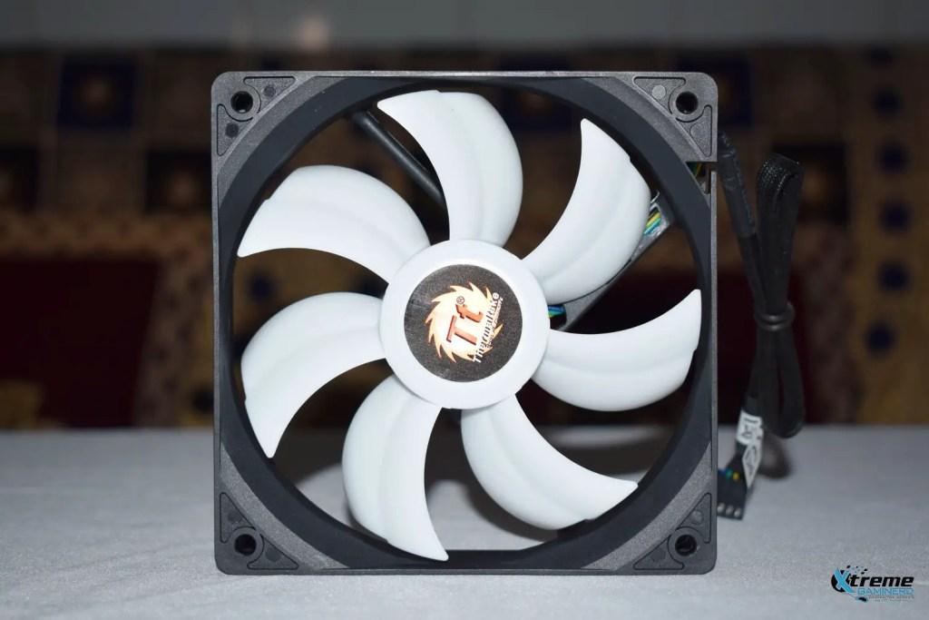 Thermaltake Contac Silent 12 fan