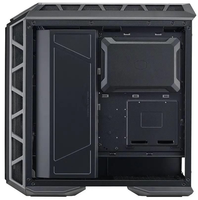 Cooler Master MasterCase H500P back panel