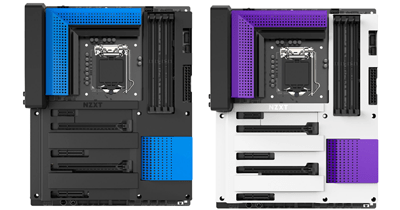 NZXT brings new ideas to the table