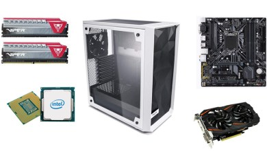 $750 Gaming PC