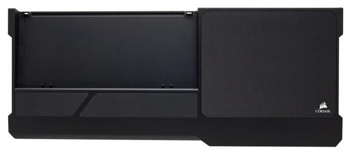Corsair K63 Wireless Keyboard lapboard