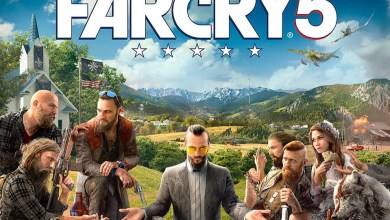 Far Cry 5 featured