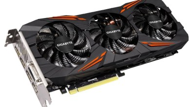 Graphics card scarcity