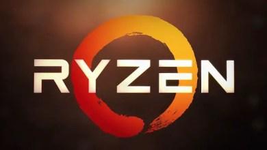 Ryzen 2nd gen