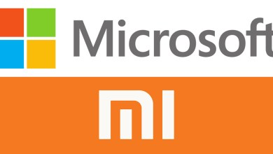 Xiaomi and microsoft