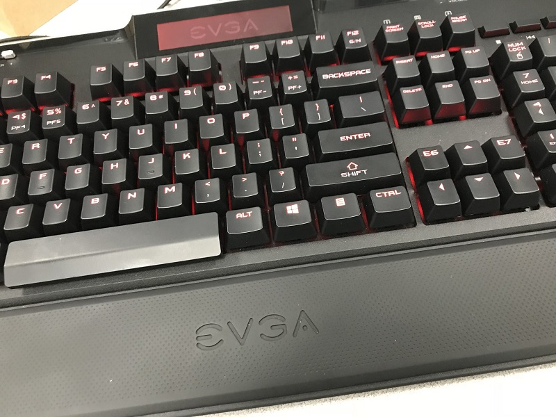 EVGA Z10