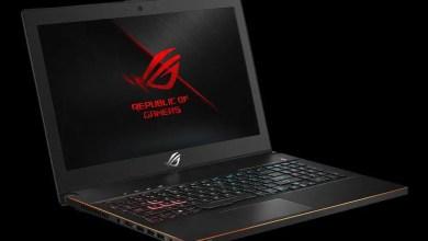 ASUS 120Hz Laptop