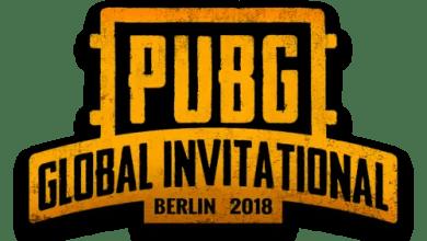 PUBG Invitational 2018