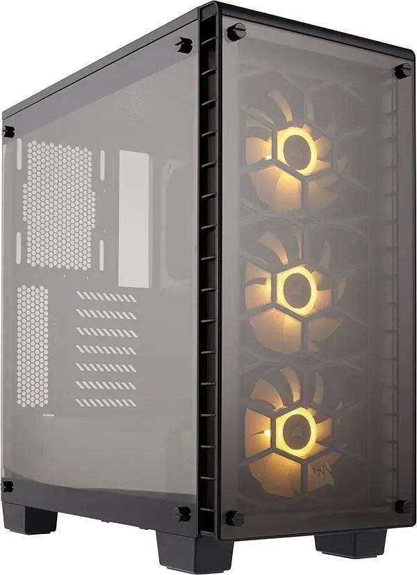Corsair Crystal Series 460X
