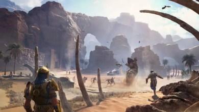 Shadow of War-DLC