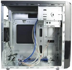 Vivo Micro ATX CASE-V00
