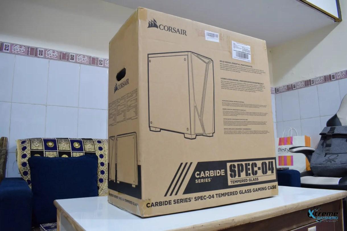 Corsair Spec-04 1